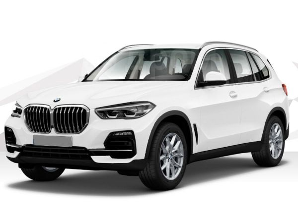 BMW X5, 2020 год, 5 450 000 руб.