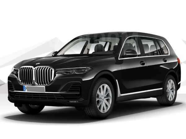 BMW X7, 2020 год, 5 919 200 руб.