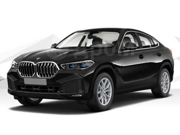 BMW X6, 2020 год, 7 360 500 руб.