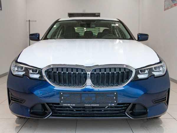 BMW 3-Series, 2020 год, 3 010 752 руб.