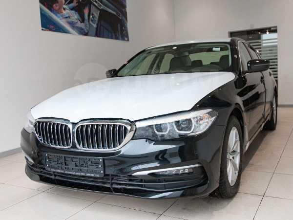 BMW 5-Series, 2020 год, 3 127 680 руб.
