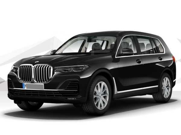 BMW X7, 2020 год, 6 770 000 руб.