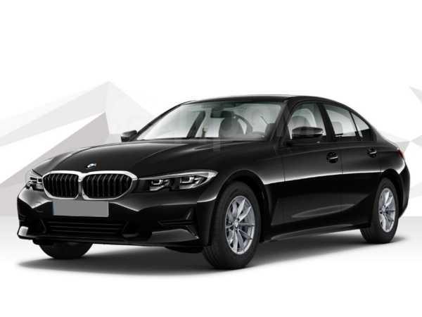 BMW 3-Series, 2020 год, 2 992 704 руб.