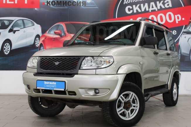 УАЗ Патриот, 2010 год, 270 000 руб.