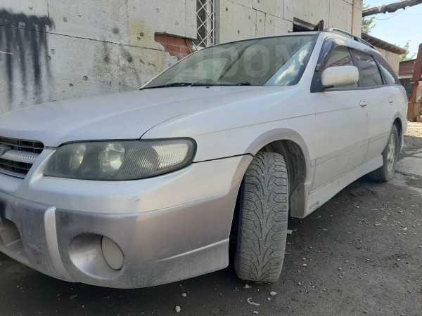 Nissan Avenir, 2001 год, 305 000 руб.