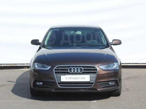 Audi A4, 2014 год, 719 000 руб.