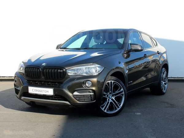 BMW X6, 2014 год, 2 154 620 руб.