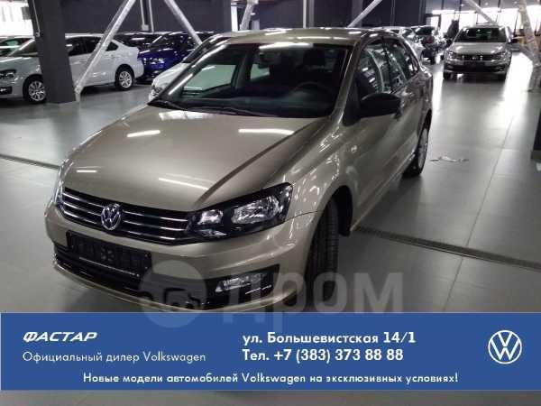 Volkswagen Polo, 2020 год, 809 000 руб.
