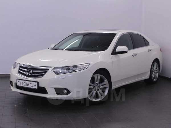 Honda Accord, 2011 год, 799 000 руб.