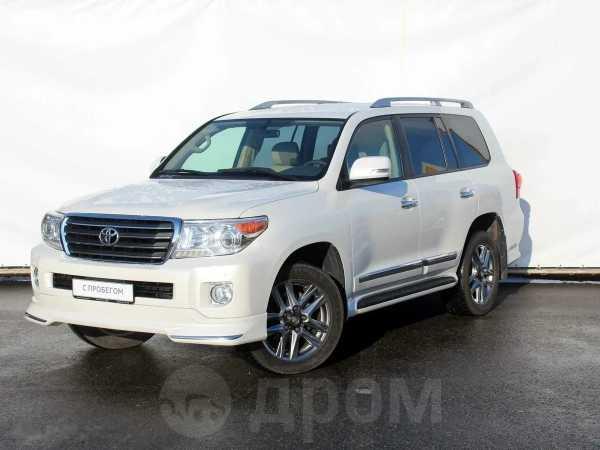 Toyota Land Cruiser, 2013 год, 2 420 000 руб.