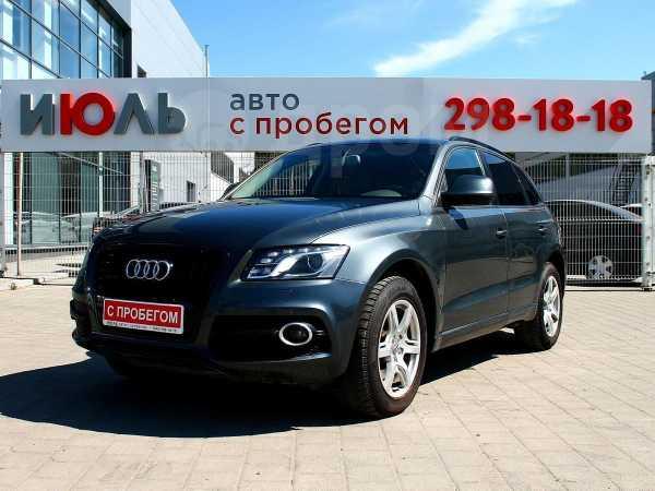 Audi Q5, 2010 год, 693 000 руб.
