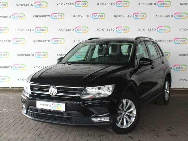 Volkswagen Tiguan, 2017 год, 1 188 000 руб.