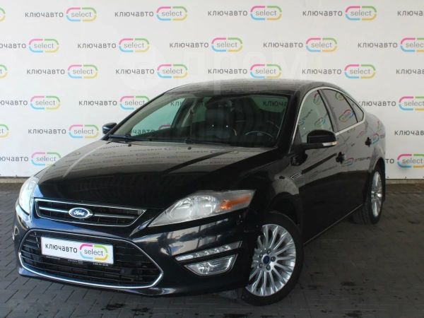 Ford Mondeo, 2013 год, 555 000 руб.