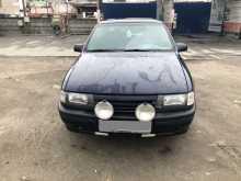 Петрозаводск Opel Vectra 1991