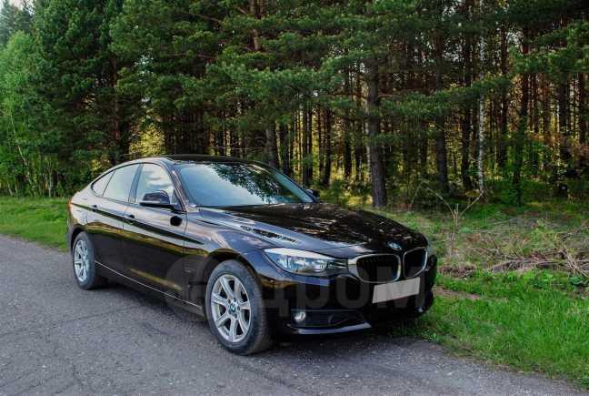 BMW 3-Series Gran Turismo, 2015 год, 1 720 000 руб.