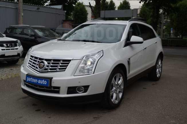 Cadillac SRX, 2014 год, 1 510 000 руб.