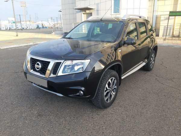 Nissan Terrano, 2014 год, 710 000 руб.