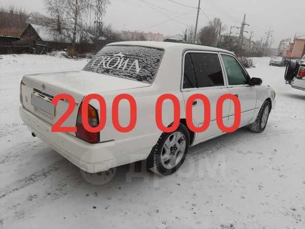 Toyota Crown, 2001 год, 300 000 руб.