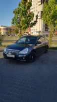 Nissan Almera, 2016 год, 555 000 руб.
