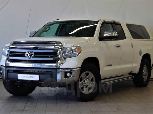Toyota Tundra, 2014 год, 2 245 000 руб.