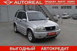 Новосибирск Grand Vitara 2004