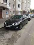 Lexus GS300, 2009 год, 900 000 руб.