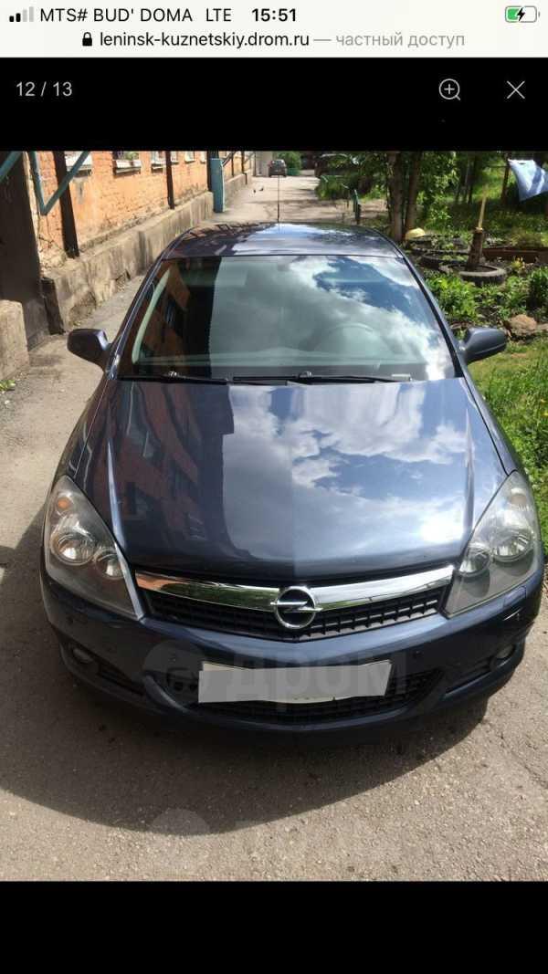 Opel Astra GTC, 2008 год, 295 000 руб.