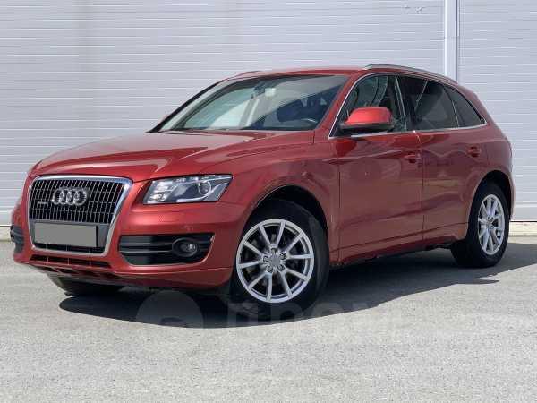Audi Q5, 2010 год, 670 000 руб.