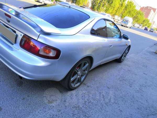 Toyota Celica, 1998 год, 290 000 руб.