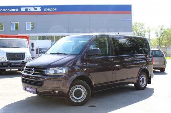 Volkswagen Multivan, 2012 год, 1 265 000 руб.