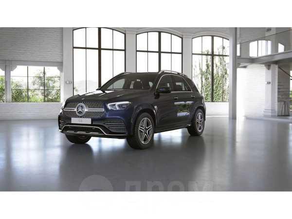 Mercedes-Benz GLE, 2020 год, 5 556 000 руб.