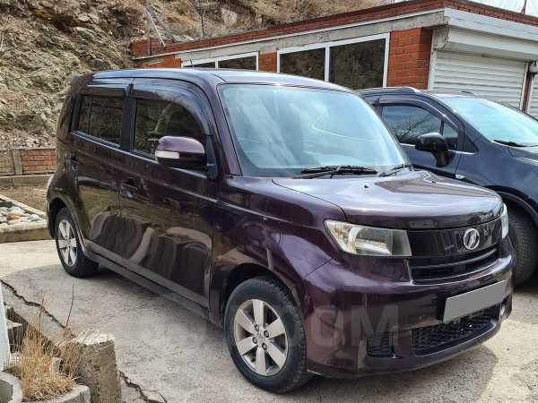Toyota bB, 2012 год, 450 000 руб.