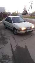 Nissan Pulsar, 1990 год, 77 000 руб.
