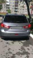 Mitsubishi ASX, 2013 год, 769 000 руб.