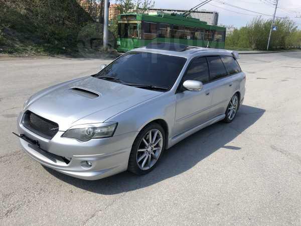 Subaru Legacy, 2003 год, 550 000 руб.