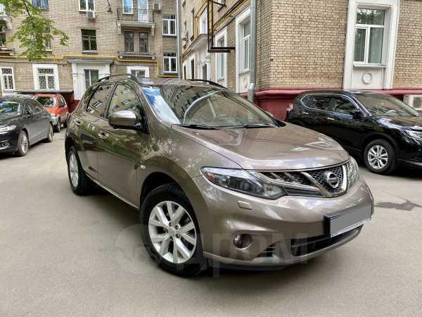 Nissan Murano, 2015 год, 1 155 000 руб.
