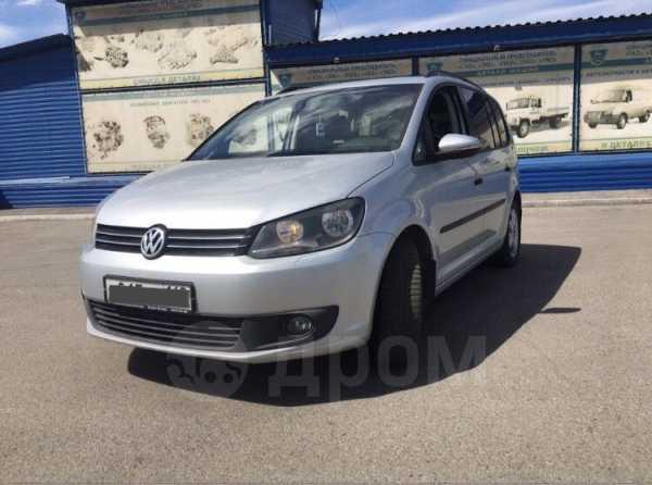 Volkswagen Touran, 2011 год, 499 000 руб.