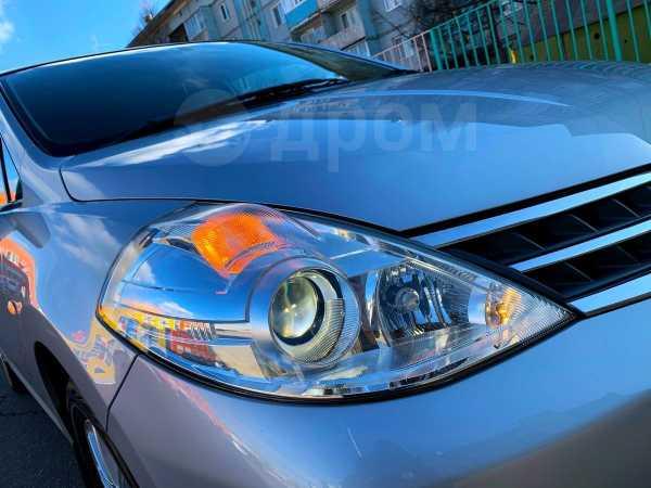 Nissan Tiida, 2011 год, 696 000 руб.