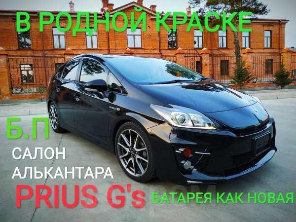 Toyota Prius, 2015 год, 880 000 руб.