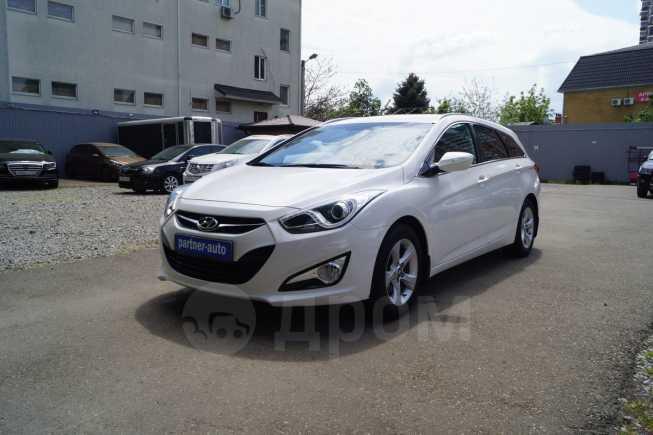 Hyundai i40, 2015 год, 889 000 руб.