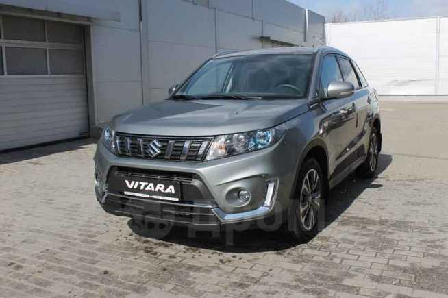 Suzuki Vitara, 2020 год, 1 845 990 руб.