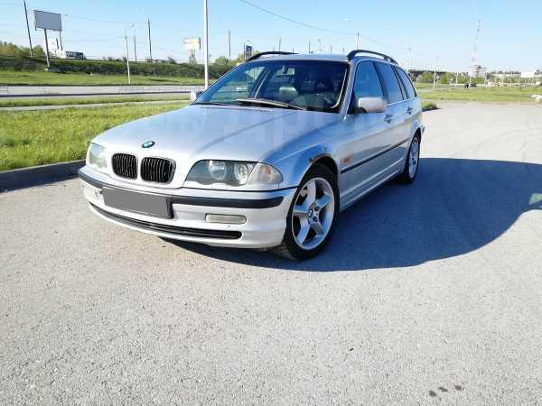 BMW 3-Series, 1999 год, 339 000 руб.