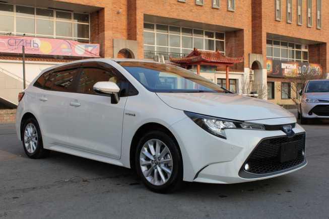 Toyota Corolla, 2019 год, 1 250 000 руб.