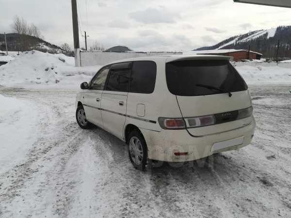 Toyota Gaia, 1998 год, 290 000 руб.