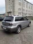 Mitsubishi Outlander, 2005 год, 505 000 руб.