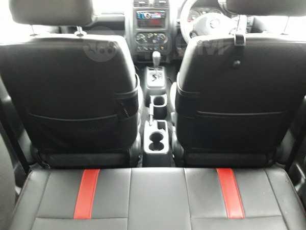 Suzuki Jimny, 2009 год, 440 000 руб.