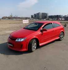Иркутск Astra GTC 2006