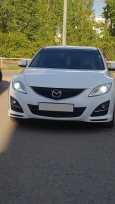 Mazda Mazda6, 2010 год, 515 000 руб.