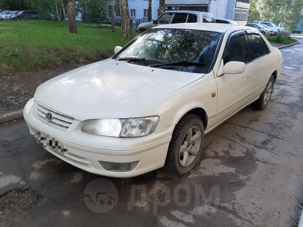 Toyota Camry Gracia, 2000 год, 198 000 руб.