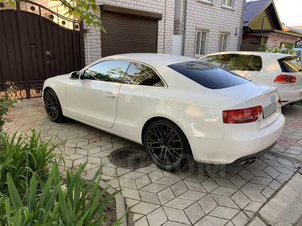 Audi A5, 2010 год, 690 000 руб.